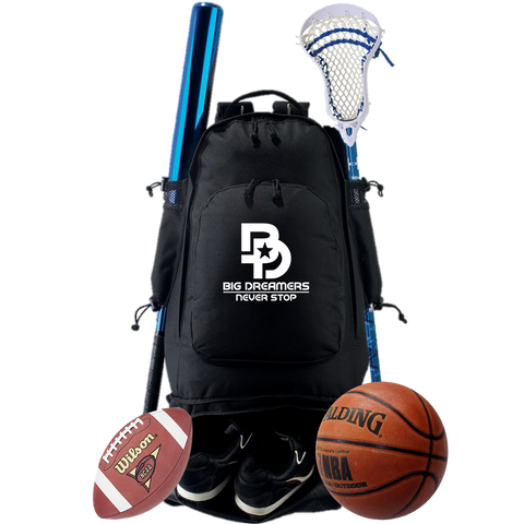 The Universal Sports Bag