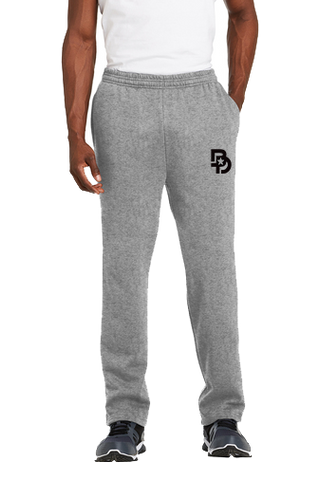 The Vision Sweats