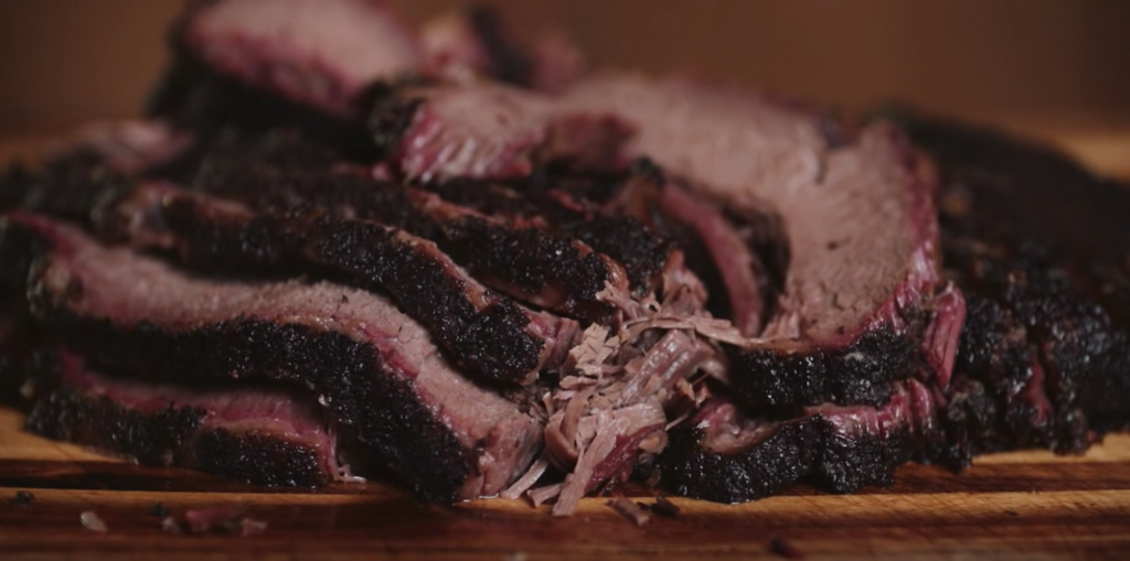 Lane's BBQ Famous Beef Brisket (For RecTec Pellet Smoker and Ceramic Grill/Smoker)