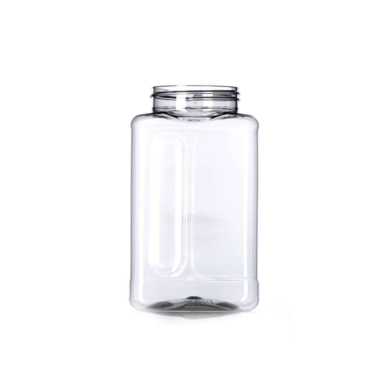 Refillable 16oz (net weight) Container
