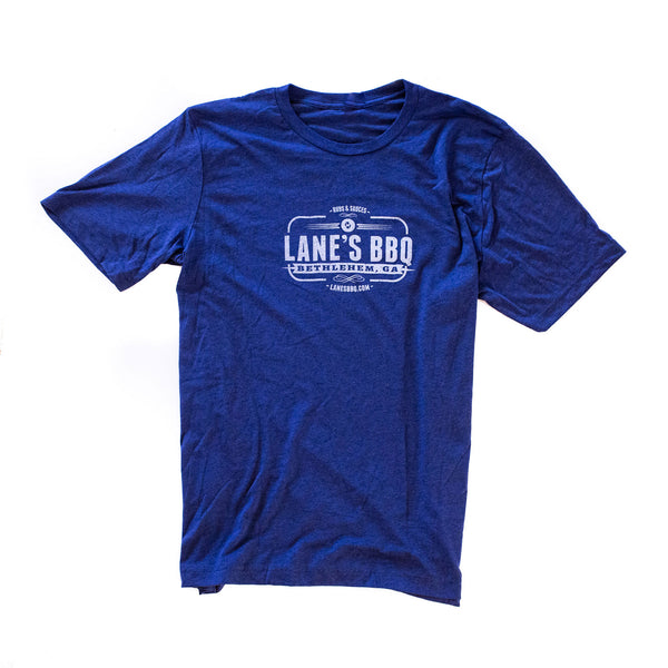 Lane's Signature Shirt (4 Colors)