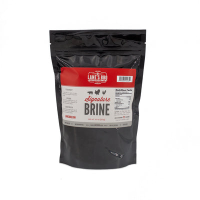 Lane's Signature Brine Bag