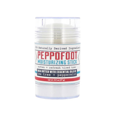 Stick of Peppofoot
