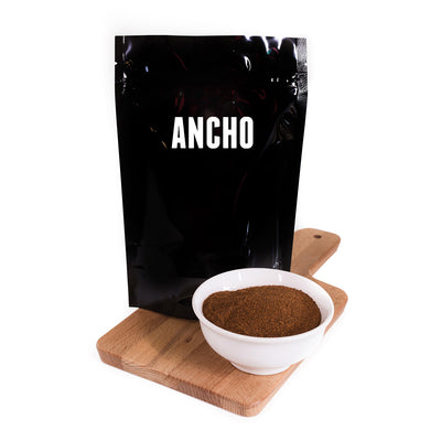 Bag of Ancho Spice