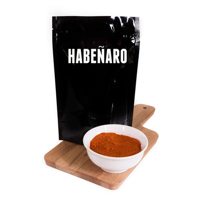 Bag of Habanero Powder