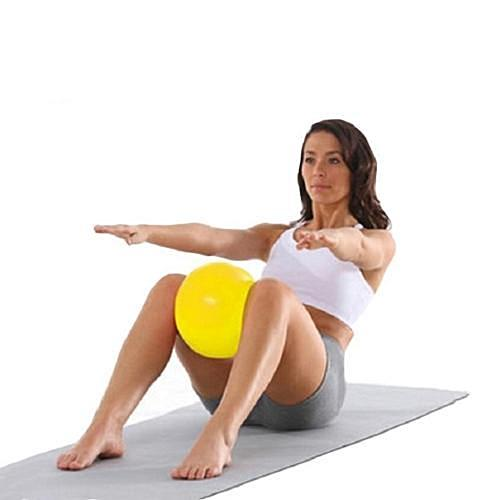 Mini Yoga Pilates Ball 10 inches