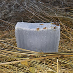 Charcoal Essential Oil Goat Milk Soap