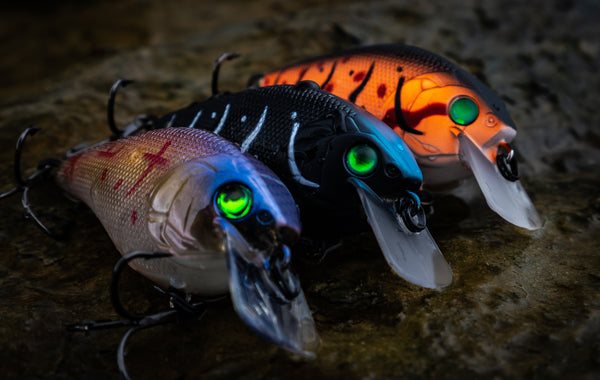 Crush 50S Crankbait