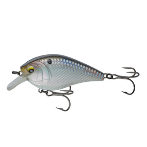Crush 100S - Shad Scales