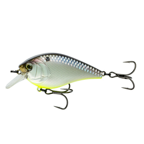 Crush 100S - Shad-Treuse Scales
