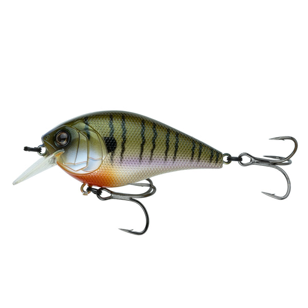Crush 100X - 4K Bluegill