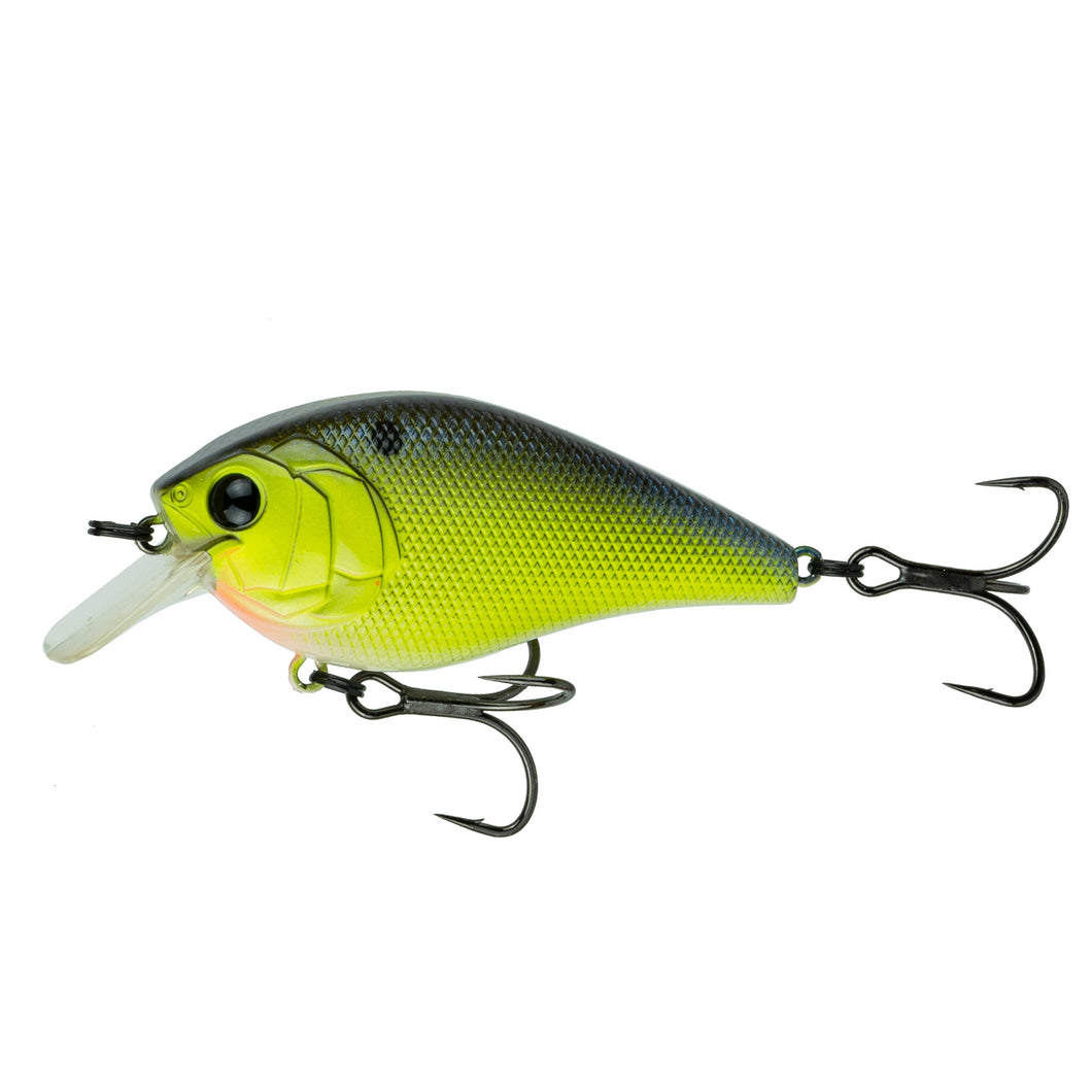 Crush 100X - Chartreuse Pro Blue