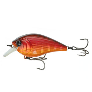Crush 100X - Mud Bug Red