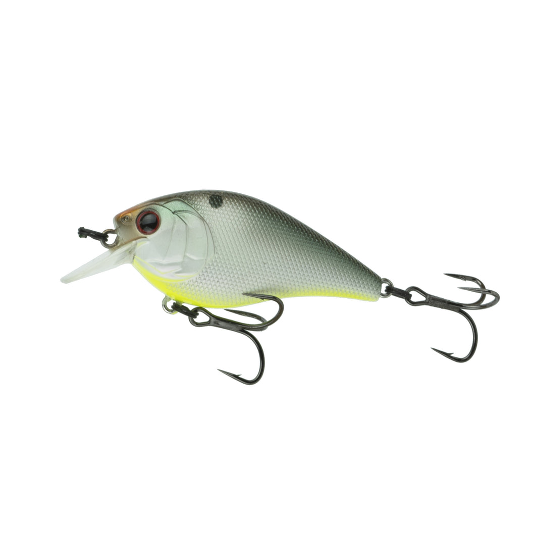Crush 50S - Shad Treuse
