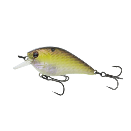 Crush 50S - Copper Green Shad