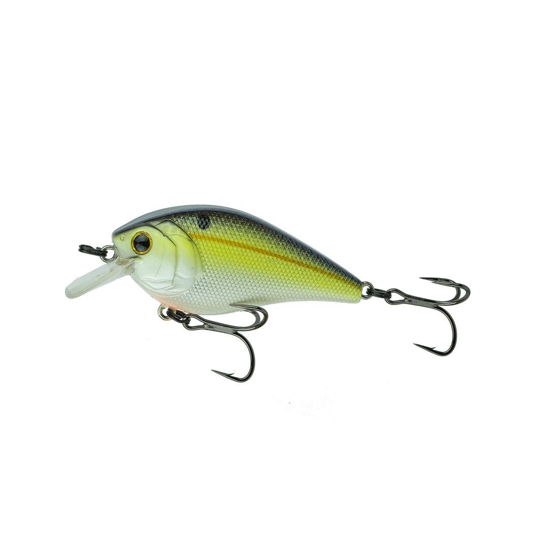 Crush 50X - Sexified Chartreuse Shad