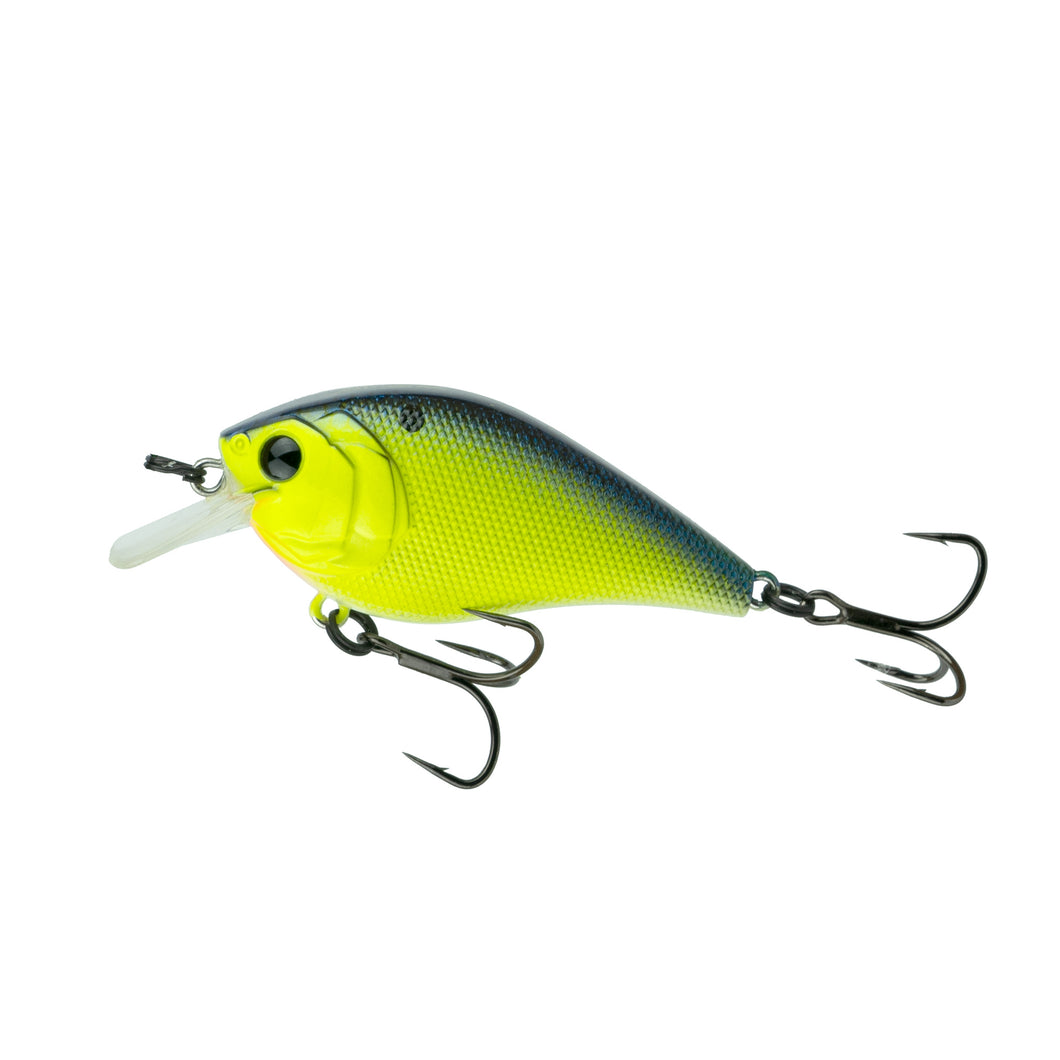 Crush 50X - Chartreuse Pro Blue