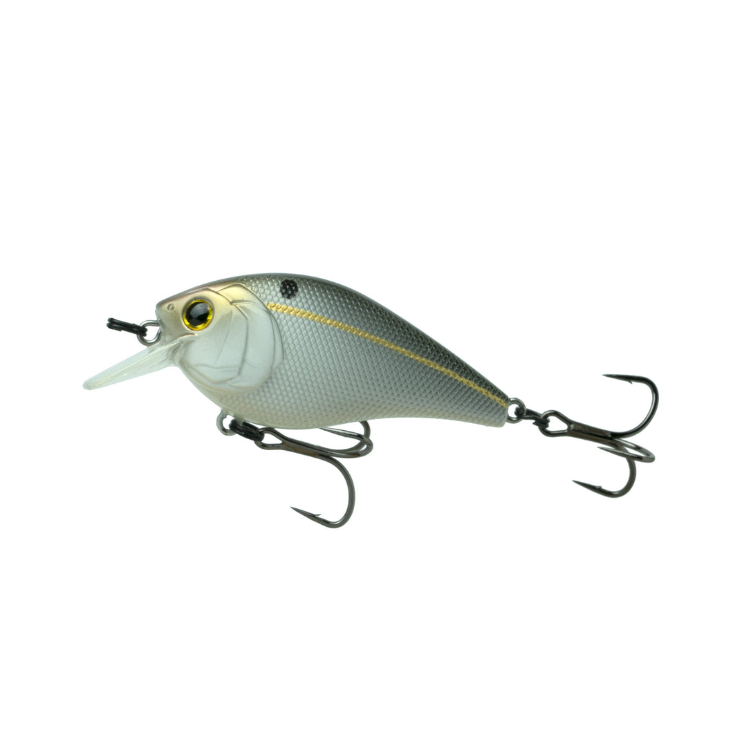 Crush 50X - Live Threadfin Shad
