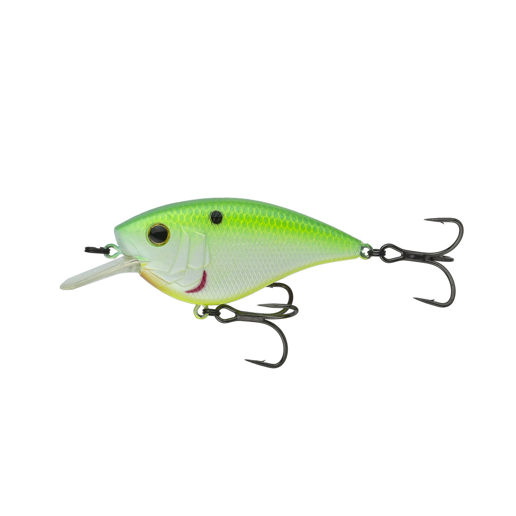 Crush Flat 75X - Candy Citrus Shad