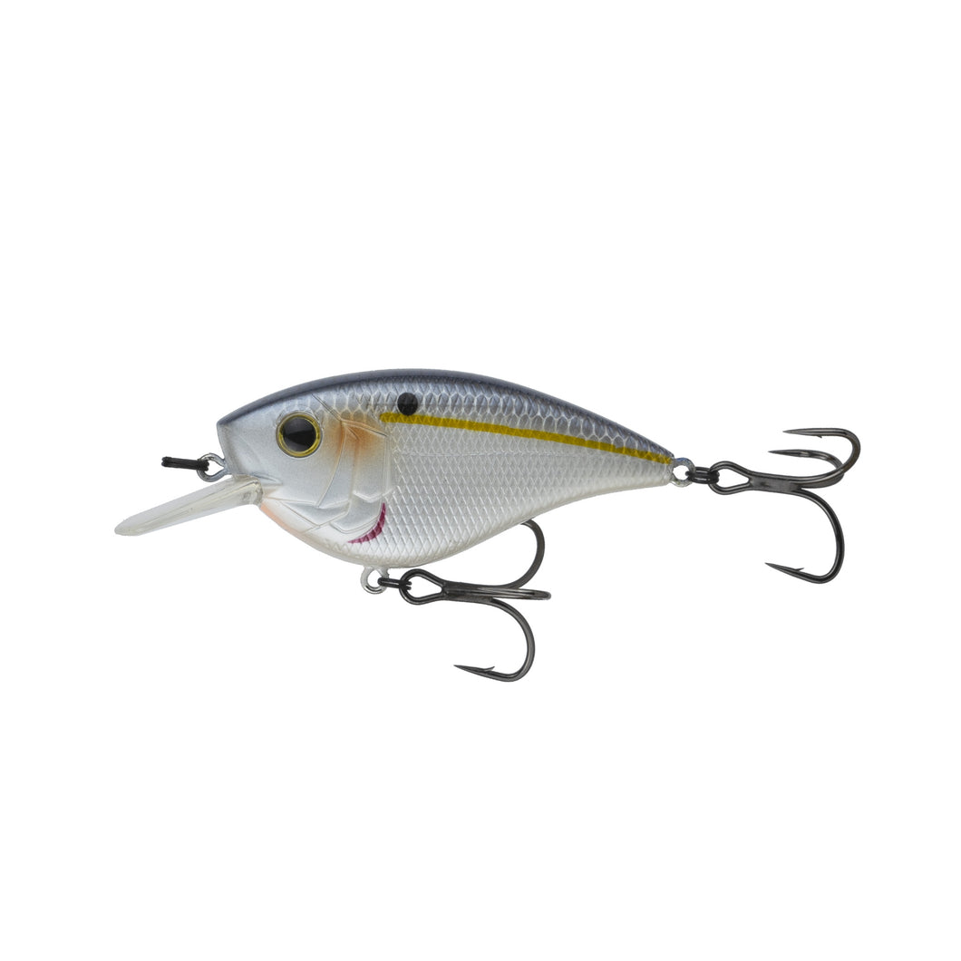 Crush Flat 75X - Supermodel Shad