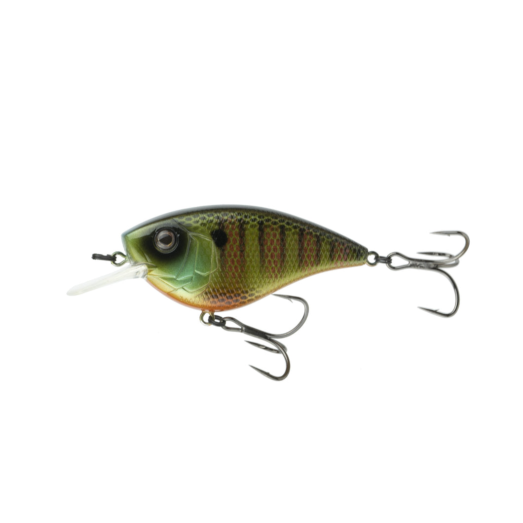 Crush Flat 75X - Bluegill Fire
