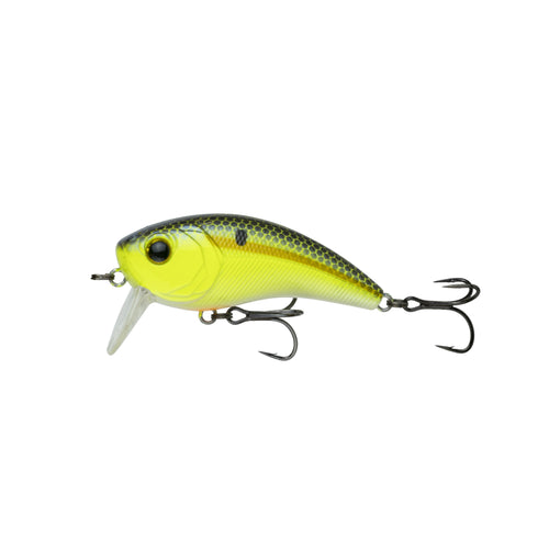 Movement 80WK - Sexified Chartreuse Shad