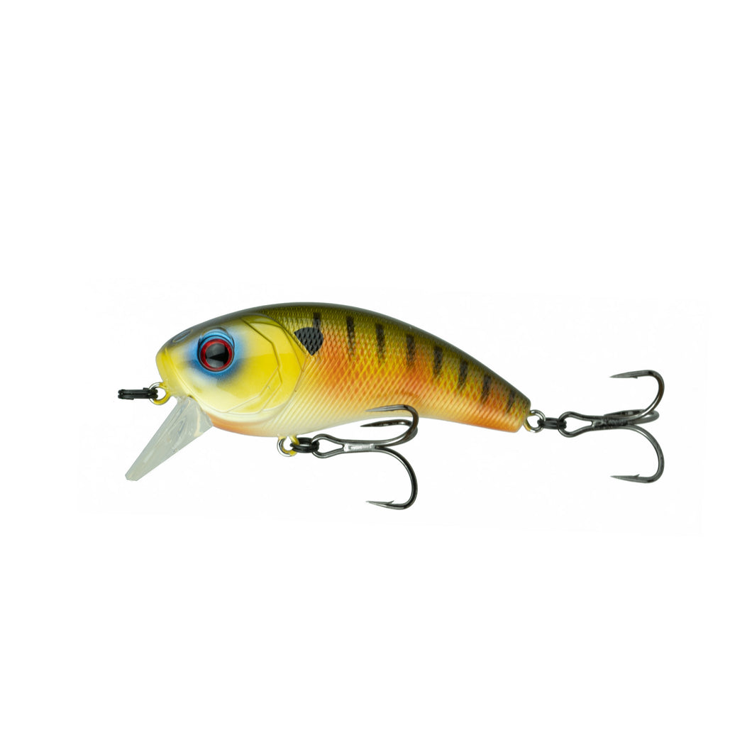 Movement 80X - Custom Bluegill