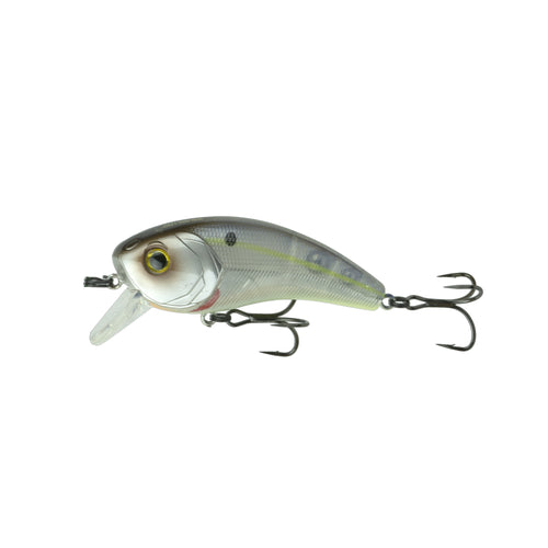 Movement 80X - Chrome-Treuse Shad