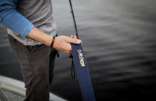 6th Sense Rod Sleeve - Navy