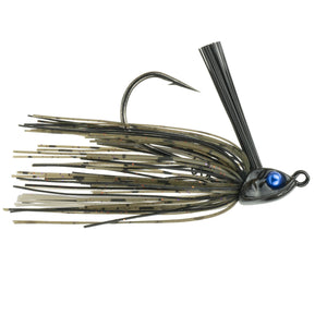 Divine Braid Swim Jig - Backwater Bluegill
