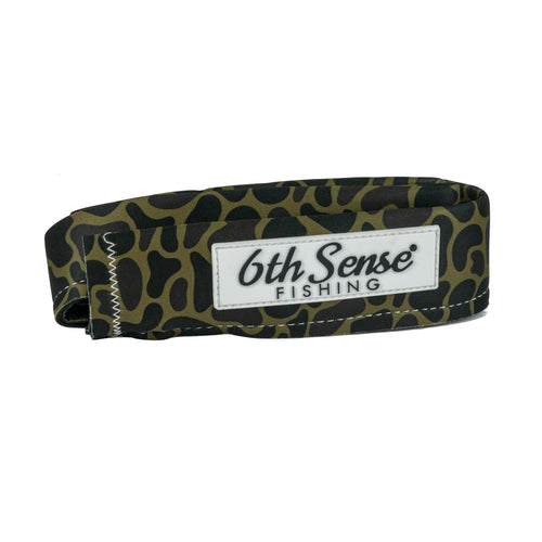 Rod Sleeve - Retro Camo