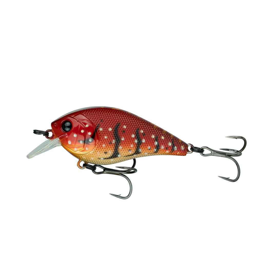 Crush 50X - Crimson Craw