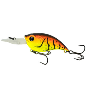 Curve 55 - Muddy Water Craw