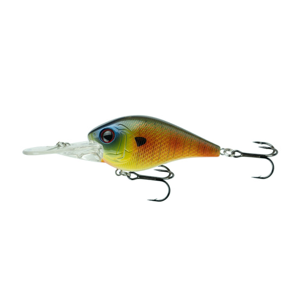 250MD - Custom Bluegill