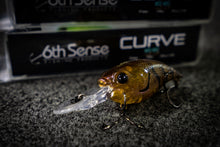 Curve 55 - Ghost Missouri Craw