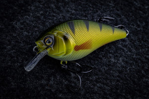 Crush 50S - Yellow Perch