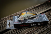 Crush - Threadfin Flash