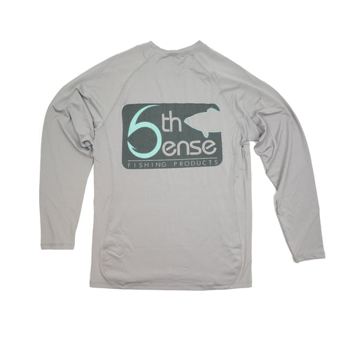 FishDry™ - Fisher - Gray (LG, XL)