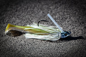 Divine Swimbait - Bait Juice