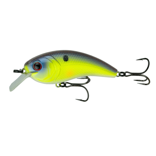 Movement L7 - Chartreuse Spank