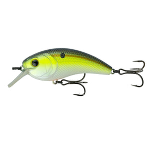 Movement L7 - Sexified Chartreuse Shad
