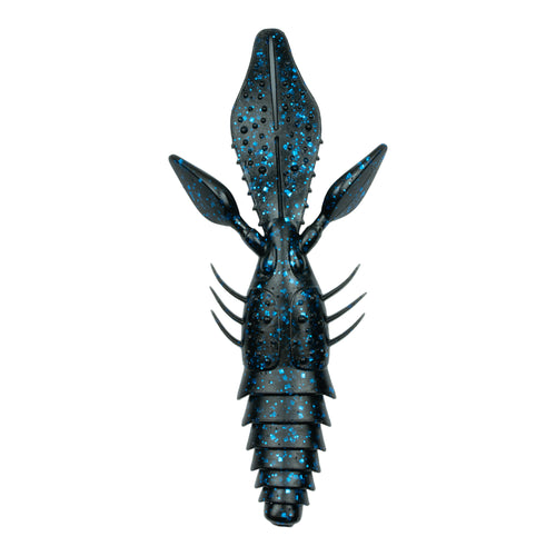 Prawn 4.2 - Black N Blue Flake