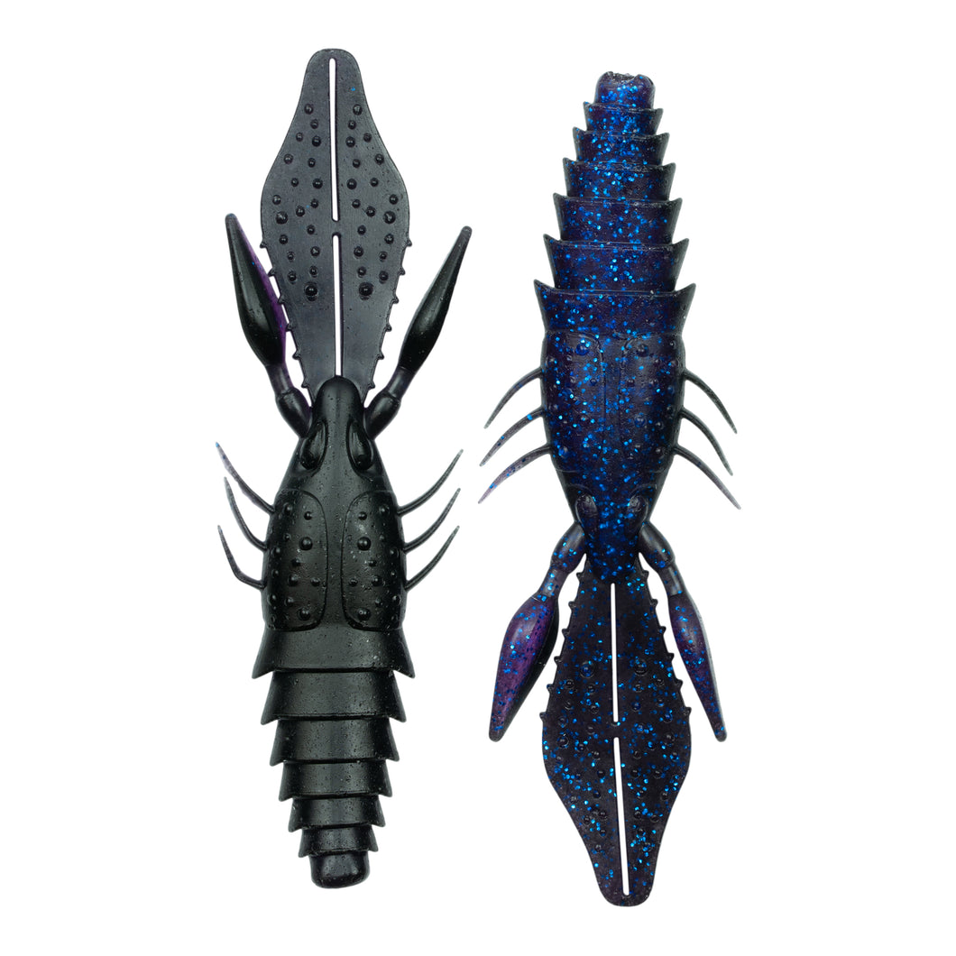 Prawn 4.2 - Darkwater Bug