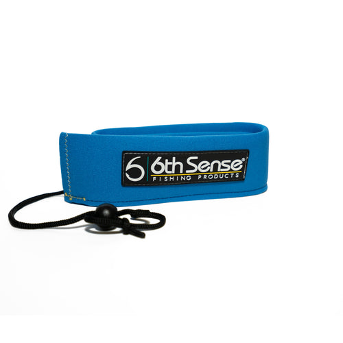 6th Sense Rod Sleeve - Royal Blue