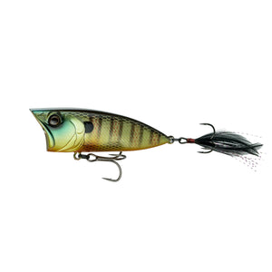 SplashBack Popper - Bluegill Fire