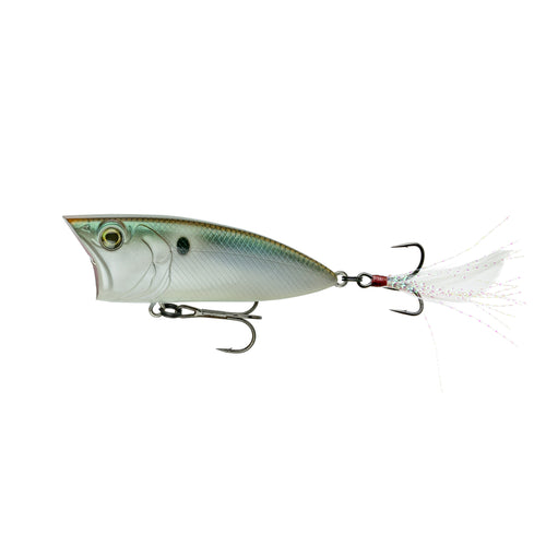 SplashBack Popper - Shad Greens