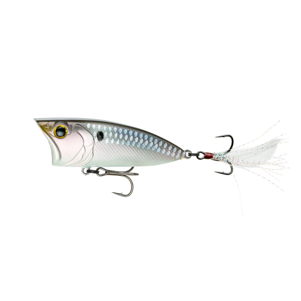 SplashBack Popper - Shad Scales