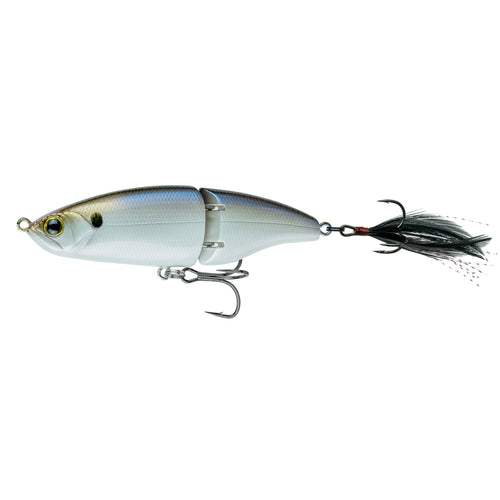 Speed Glide 100 - 4K Shad