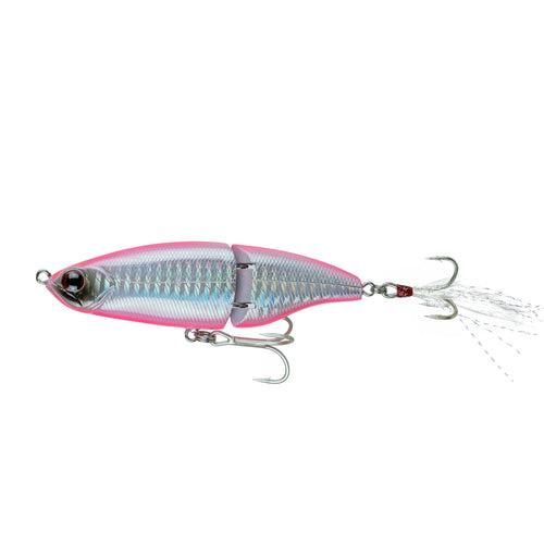 Speed Glide 100 SW - Pink Chrome