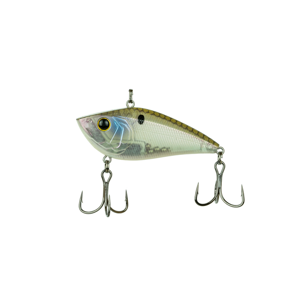Snatch 70X - Ghost Hot Herring Shad
